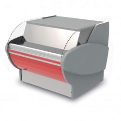 Meuble caisse avec pose-sacs - PCS100 - Long. 1000 mm