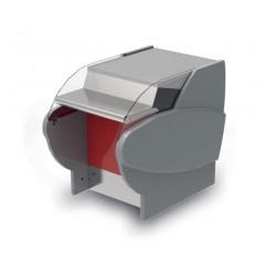 Meuble caisse pour personnes à mobilité réduite - PCSPMR070 - Long. 700 mm