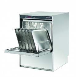 Lave-ustensiles / plateaux - Panier 500 x 500 - IST60