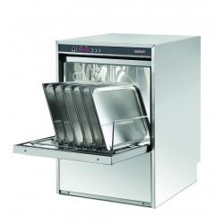 Lave-ustensiles / plateaux avec adoucisseur - Panier 500 x 500 - IST60A