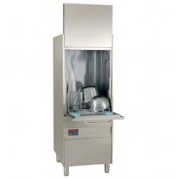 Lave-batterie - Panier 550 x 665 - IST110