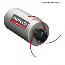 Surchauffeur 9 kW pour lave-batteries IST - SP09