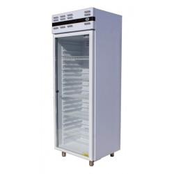 Armoire pâtissière vitrée - Positive ventilée - 440 litres - Faro - ARP030