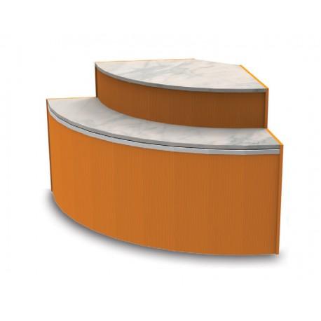 Meuble Caisse Avec Pose Sacs Angle Exterieur De 45