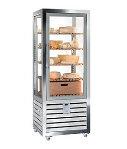 Vitrines fromagerie