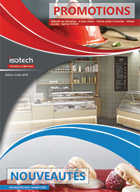 Catalogue Promotions ISOTECH