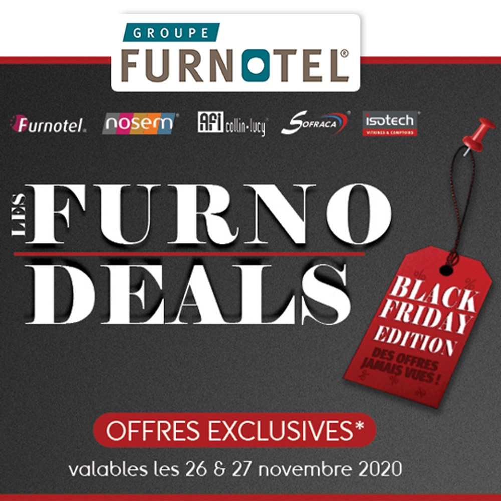 LES FURNO DEALS